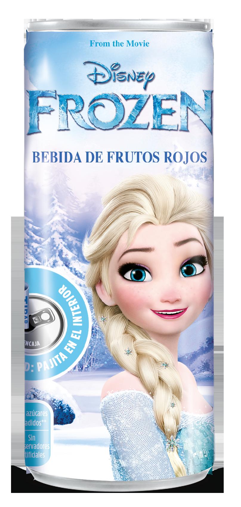 Magic Straw_Frozen_01_Elsa_2018ESP